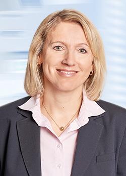 Frau Ehlers-Hüls