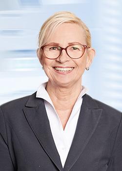 Frau Harca
